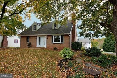 340 Brandt Drive, Landisville, PA 17538 - #: PALA100257