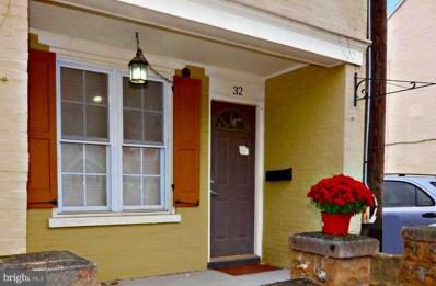 32 N Charlotte Street, Lancaster, PA 17603 - #: PALA101482