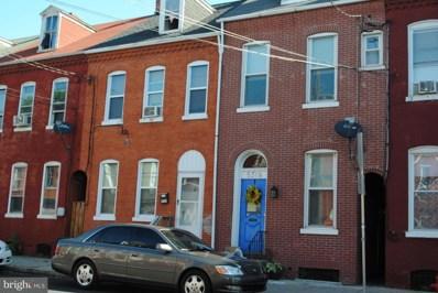 533 W King Street, Lancaster, PA 17603 - #: PALA101628