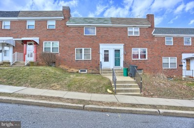835 Rolridge Avenue, Lancaster, PA 17603 - #: PALA119220