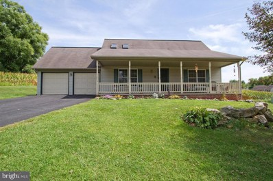 50 Clover Hill Road, Quarryville, PA 17566 - #: PALA120784