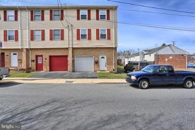138 Sherman Street, Lancaster, PA 17602 - #: PALA128998