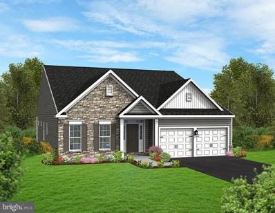 51 Pleasant Road Unit 26, Gordonville, PA 17529 - #: PALA129526