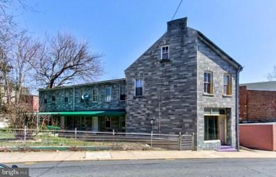 215 W Strawberry Street, Lancaster, PA 17603 - #: PALA129768