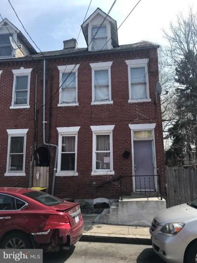 552 Lafayette Street, Lancaster, PA 17603 - #: PALA130496