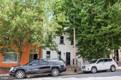 219 N Lime Street, Lancaster, PA 17602 - #: PALA134090