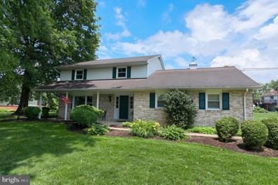351 Meadow View Drive, Mountville, PA 17554 - #: PALA135168