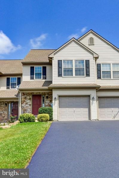 16 Granite Drive, East Earl, PA 17519 - #: PALA136266