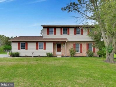 109 Wheatland Drive, Lititz, PA 17543 - #: PALA140218