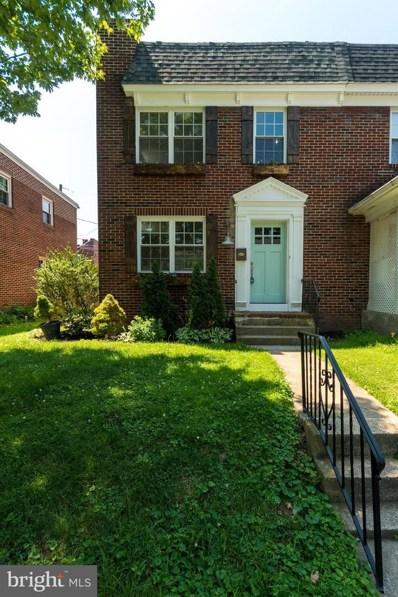 722 E Madison Street, Lancaster, PA 17602 - #: PALA141588
