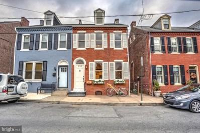 450 Poplar Street, Lancaster, PA 17603 - #: PALA142238