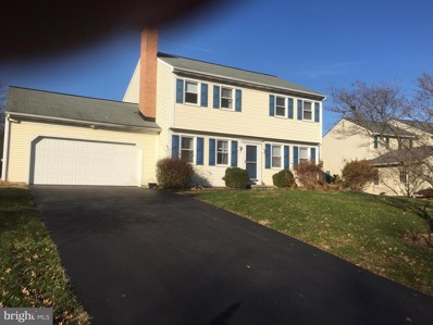 186 Ridings Way, Lancaster, PA 17601 - #: PALA144256