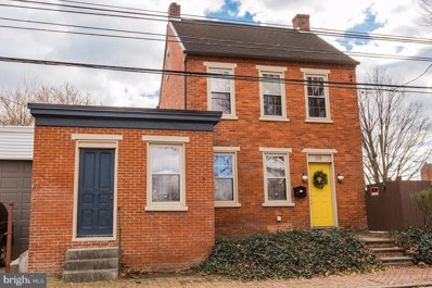 318 New Holland Avenue, Lancaster, PA 17602 - #: PALA144578