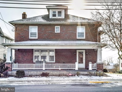 201 E Main Street, Terre Hill, PA 17581 - #: PALA157630