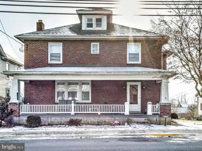 201 E Main Street, Terre Hill, PA 17581 - #: PALA158024