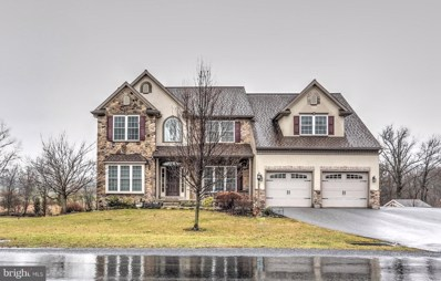 132 Pleasant Valley Road, East Earl, PA 17519 - #: PALA158358