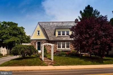 210 E Main Street, Terre Hill, PA 17581 - #: PALA158502