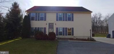228 S Lime Street, Quarryville, PA 17566 - #: PALA158830