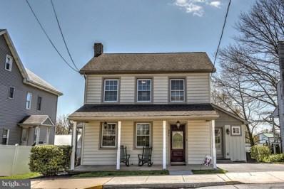 301 W Main Street, Terre Hill, PA 17581 - #: PALA162114