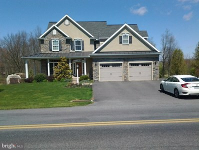 142 Pleasant Valley Road, East Earl, PA 17519 - #: PALA162156
