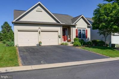 29 Pleasant Road, Gordonville, PA 17529 - #: PALA164200
