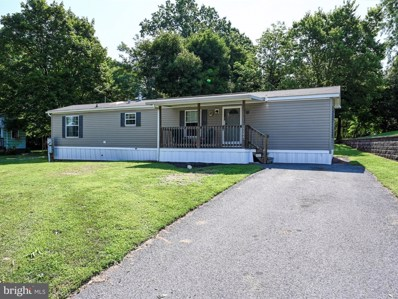 110A Center Avenue, Terre Hill, PA 17581 - #: PALA167998