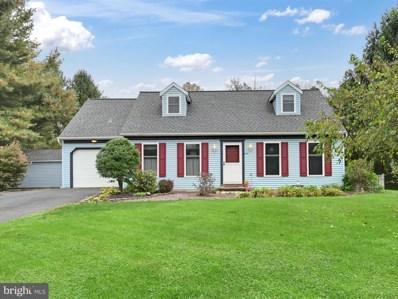 103 Sunset Drive, East Earl, PA 17519 - #: PALA172378