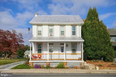 206 E Main Street, Terre Hill, PA 17581 - #: PALA172562