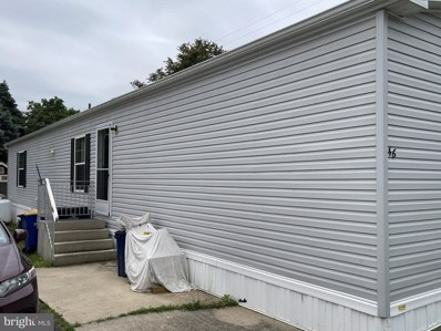 46 Mollie Drive Unit 39, Ephrata, PA 17522 - #: PALA183552