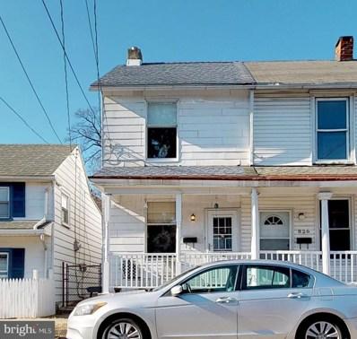 828 Cherokee Street, Bethlehem, PA 18015 - #: PALH113440