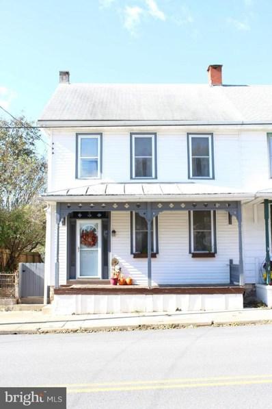 139 N Center Street, Fredericksburg, PA 17026 - #: PALN100220