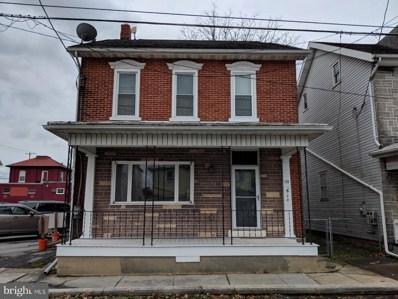 118 E Main Street, Fredericksburg, PA 17026 - #: PALN100328