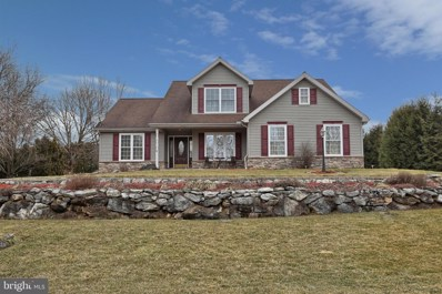 103 Norway Lane, Lebanon, PA 17042 - #: PALN104618