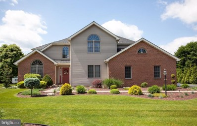 55 Norway Lane, Lebanon, PA 17042 - #: PALN107176