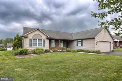 10 Arbor Drive, Myerstown, PA 17067 - #: PALN107882