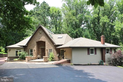 121 Distillery Road, Newmanstown, PA 17073 - #: PALN107920