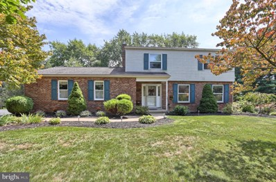 122 Maple Lane, Lebanon, PA 17042 - #: PALN108804