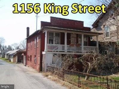 1156 King Street, Lebanon, PA 17042 - #: PALN115262