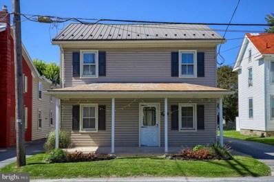 205 S Lancaster Avenue, Schaefferstown, PA 17088 - #: PALN116016