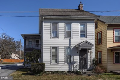 200 S Lancaster Avenue, Schaefferstown, PA 17088 - #: PALN118358