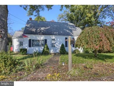 815 Willow Street, Pottstown, PA 19464 - #: PAMC101184