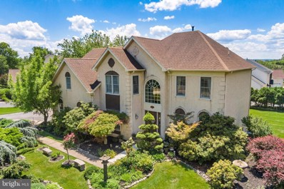 1009 Redtail Road, Norristown, PA 19403 - #: PAMC2000516