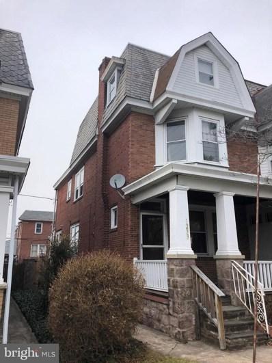 1233 Markley Street, Norristown, PA 19401 - #: PAMC249832