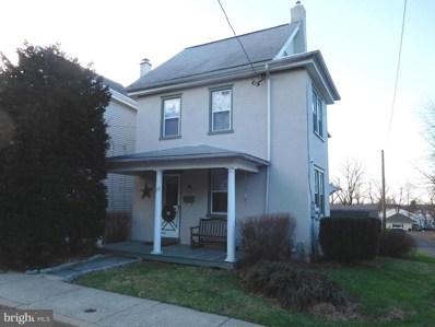 112 Washington Avenue, North Wales, PA 19454 - #: PAMC372920