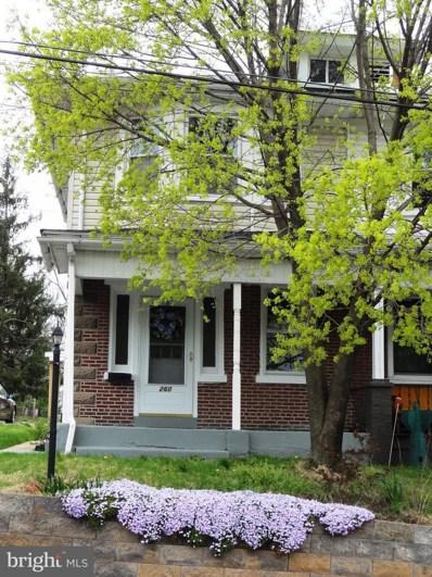 260 Berks Street, Stowe, PA 19464 - #: PAMC373140