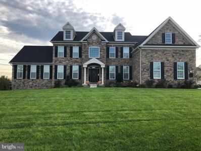 529 Grayson Lane, Harleysville, PA 19438 - #: PAMC374062