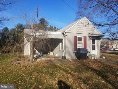 703 Maple Drive, Pottstown, PA 19464 - #: PAMC374782