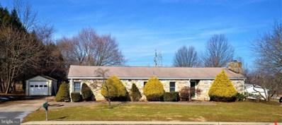 465 Fruit Farm Road, Royersford, PA 19468 - #: PAMC493356