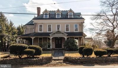 204 E Church Road, Elkins Park, PA 19027 - #: PAMC550444