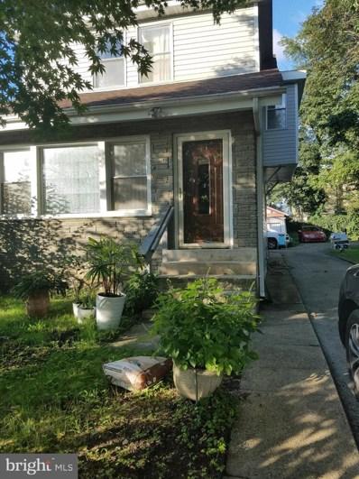 601 W Cheltenham Avenue, Elkins Park, PA 19027 - #: PAMC554528